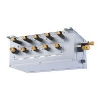 PAC-MKA50BC Branch Box For XZ-4C, MXZ-5C, MXZ-8C 1-5 Indoor Units