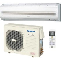 E18NKUA Panasonic 17500 Heat Pump Wall Mount Single Zone System
