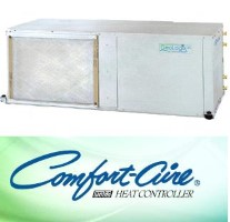 4 Ton ComfortAire Two Stage Geothermal Water Sourced Heat Pump HTH048B1C01JRW - Right Return - Horizontal Package