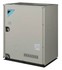 RWEYQ144PYDN Daikin VRV W III Outdoor Unit 12 TON 460V cool and heat split system