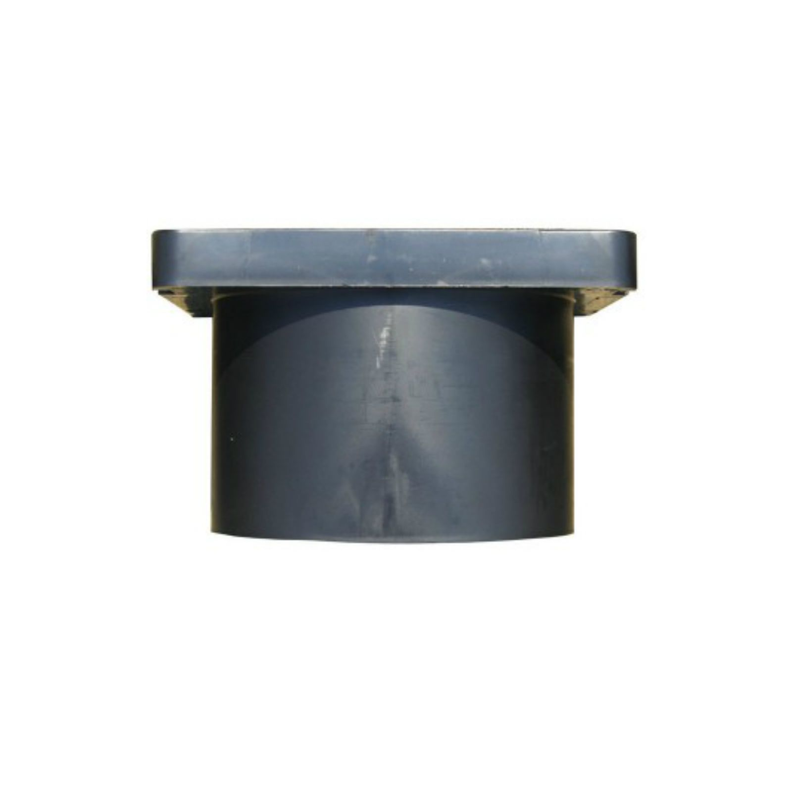 Builder's Best 111790 - Plastic Roof Cap Adapter 7""
