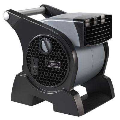 Lasko Products 4905 Pro-Performance High Velocity Utility Fan