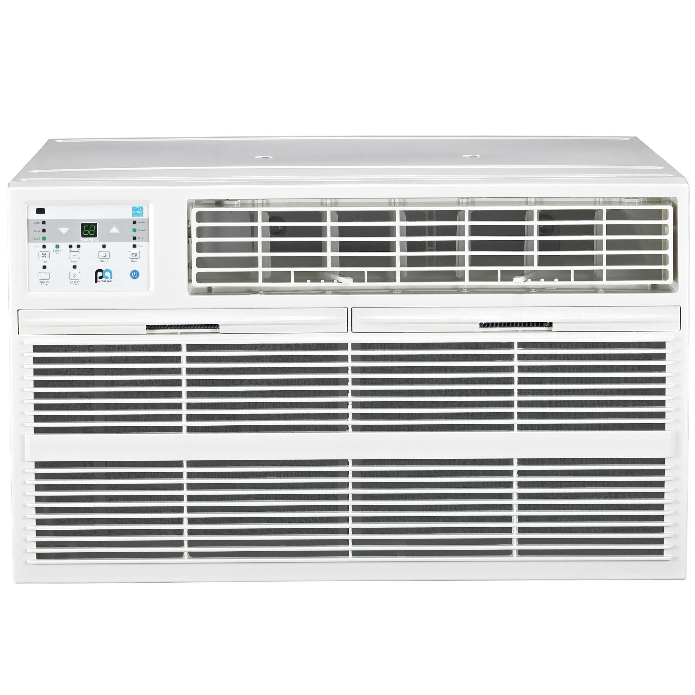 Perfect Aire 4PATW12002 Thru-the-Wall AC 12,000 BTU