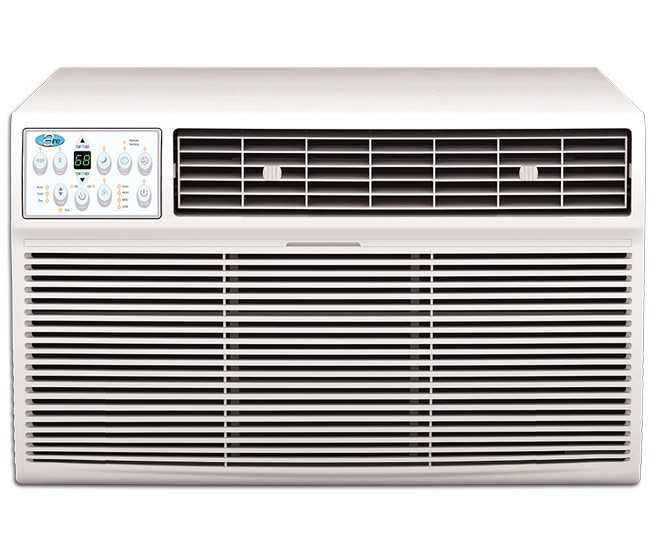Perfect Aire PATW14002 Thru-the-Wall AC 14,000 BTU