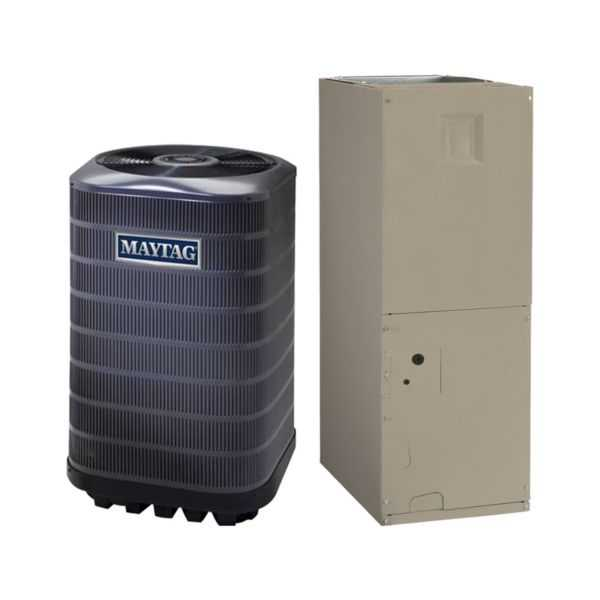 Maytag (AHRI 6752304) MSA4BF Series 5 Ton 16 SEER, Air Conditioner System