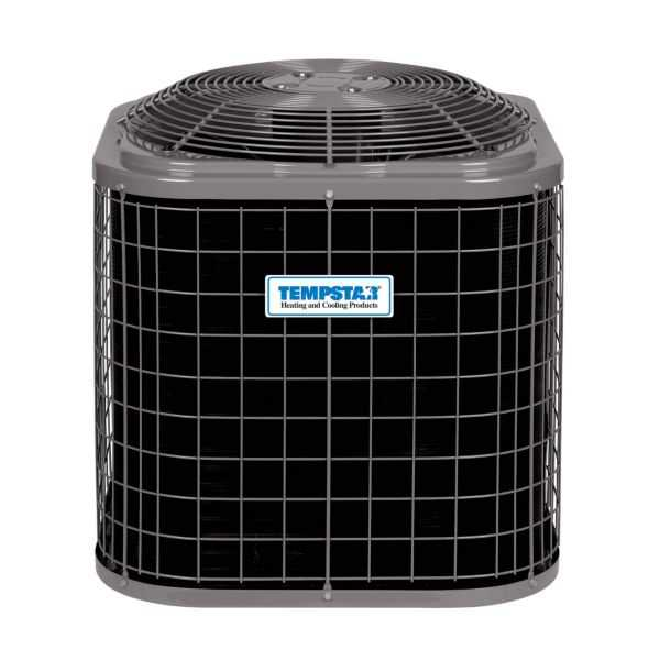 Tempstar NXA660GKA - 5 Ton, 16 SEER, R410A, Air Conditioner, Coil Guard Grille, 208/230-1-60