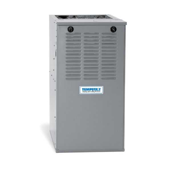 Tempstar N8MSN0701412A - Performance Series 80% Multi-position Single-Stage Standard 70K BTU Gas Furnace