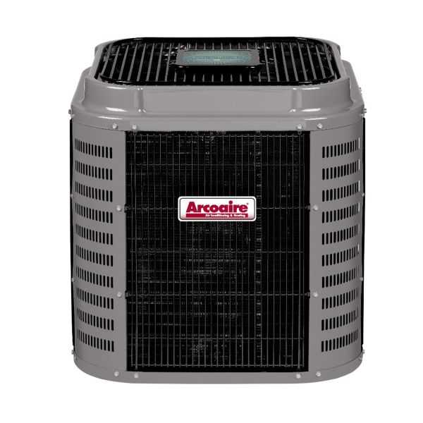 Arcoaire - H4A660GKD - 5 Ton 16 SEER Two-Stage A/C Condenser R410A