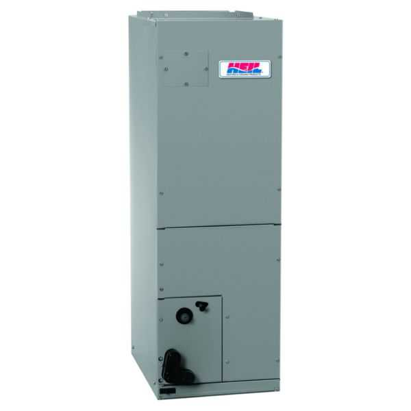 Product Information On Fem4x4800bl From Hvacr Contractors
