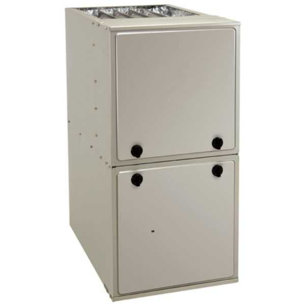 Ecotemp - WFAR060B042A - 3-1/2 Ton Multiposition 92+% Gas Furnace California NOX Approved