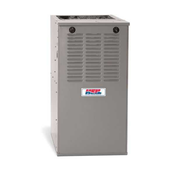 Heil - N8MSL1552420A - 80% Single Stage Heating Gas Furnace