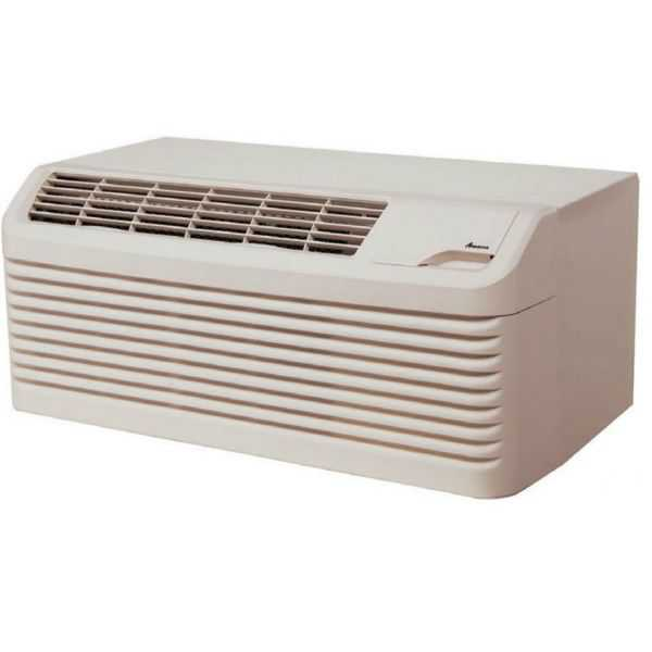 Amana - PTC153G35AXXX - PTAC Packaged Terminal Air conditioner
