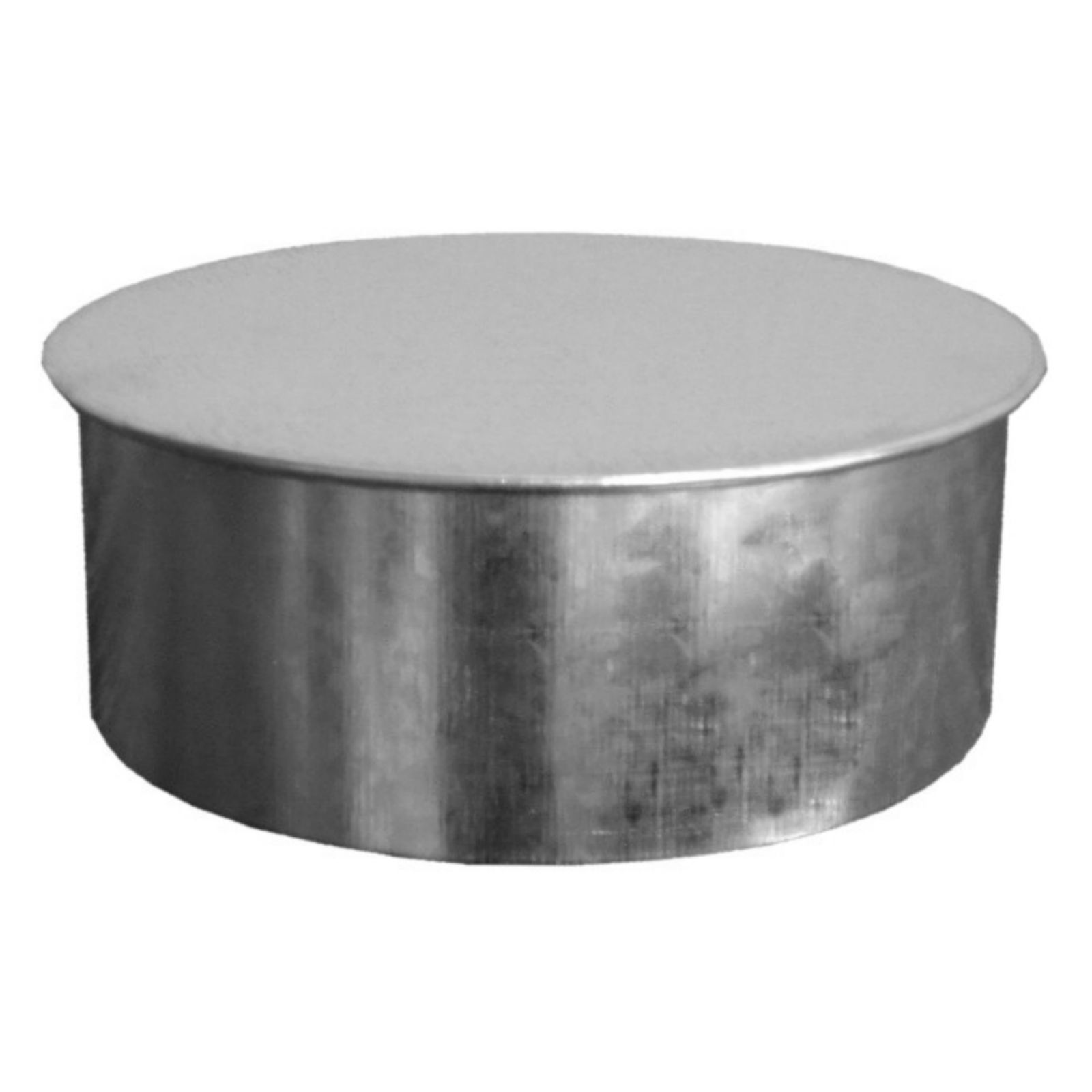 "Snappy 64-06 - # Tee Cap 6"" No Crimp"