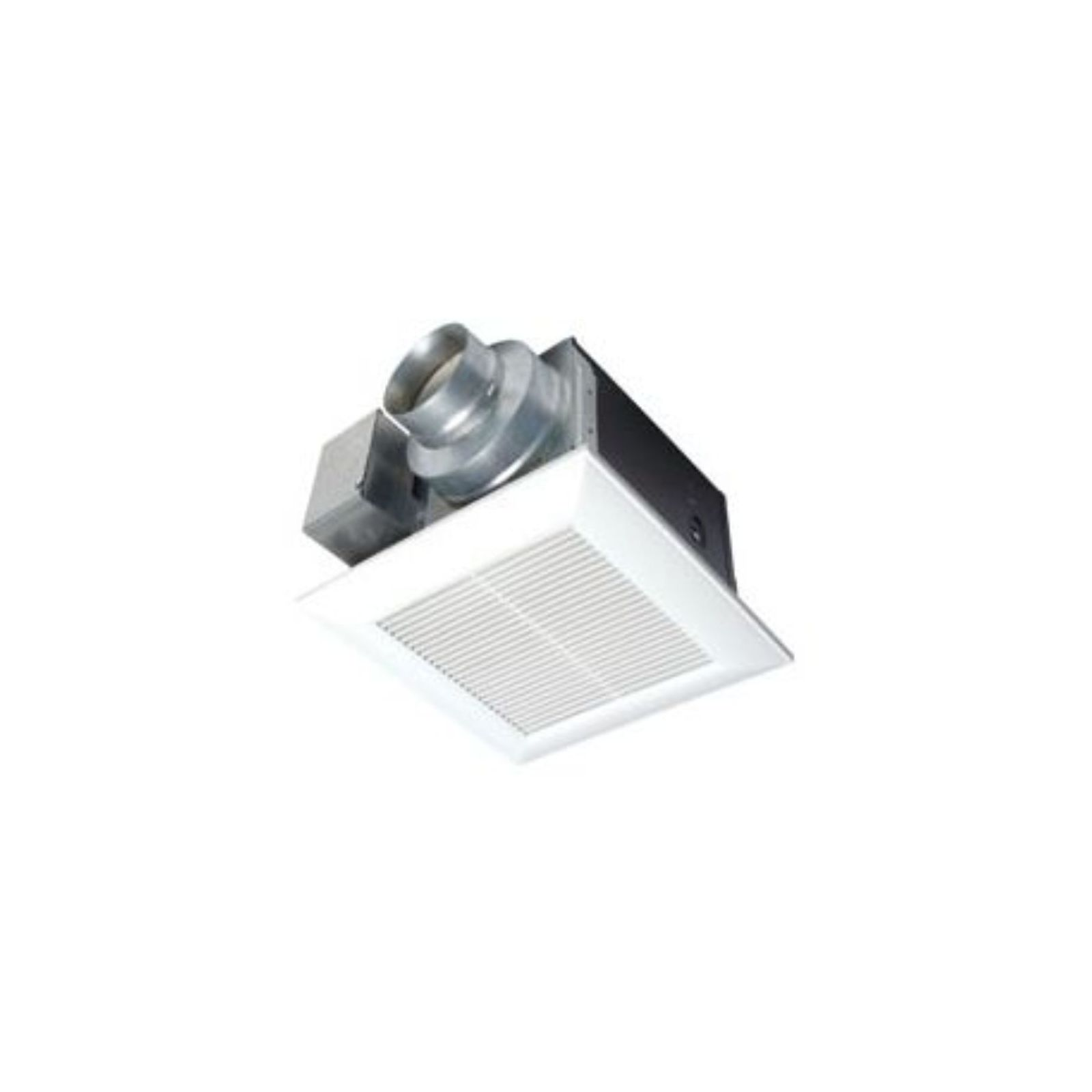 Panasonic FV-13VKM3 - WhisperGreena® 130 CFM Ceiling Mounted Ventilation Fan, DC Motor, Variable Speed Controls, Motion Sensor