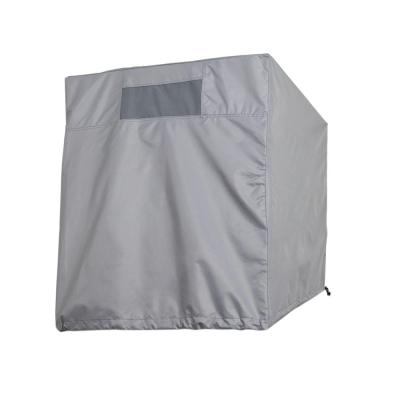 28 in. x 28 in. x 34 in. Evaporative Cooler Down Draft Cover