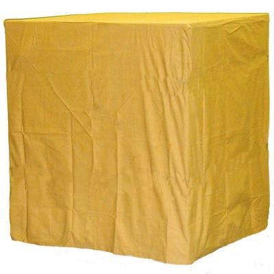 40 in. x 40 in. x 45 in. Evaporative Cooler Down Draft Canvas Cover